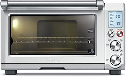 Breville BOV845BSS Smart Slow Cook Function Bench Top Oven, Brushed Stainless Steel