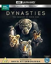 Dynasties 2 Region Free  English audio