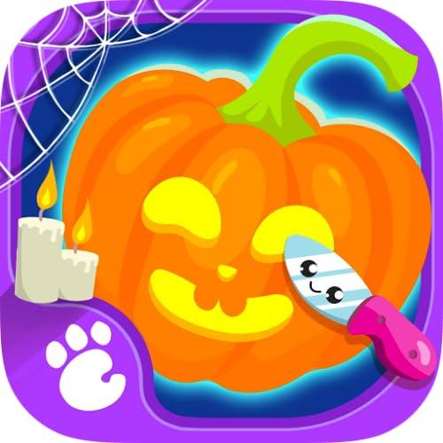Cute & Tiny Halloween Fun - Spooky DIY & Decor for Girls & Boys