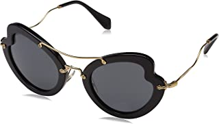 c8213802329 Amazon.com  Miu Miu - Sunglasses  Clothing