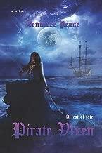 Pirate Vixen, Test of Fate: 2nd Book in the Pirate Vixen Series