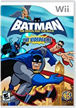 Best batman brave and bold wii Reviews