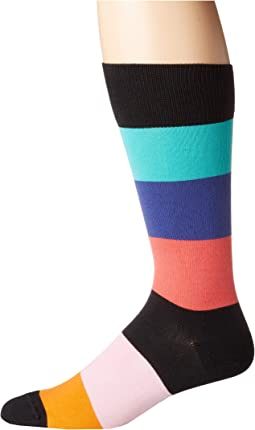 Razzle Stripe Sock