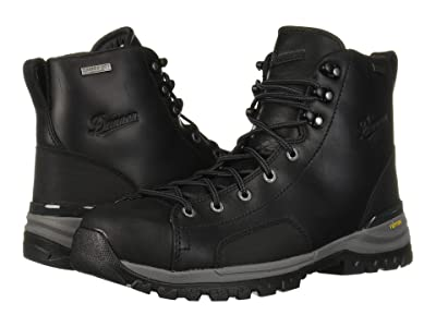 Danner 6 Stronghold NMT (Black) Men
