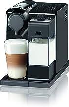 De'Longhi Nespresso Lattissima Touch, Zwart/Grijs