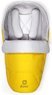 Diono Newborn Pod, Yellow Sulphur