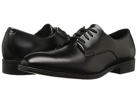 Calvin Klein Benton Black Smooth  inmkPhO5