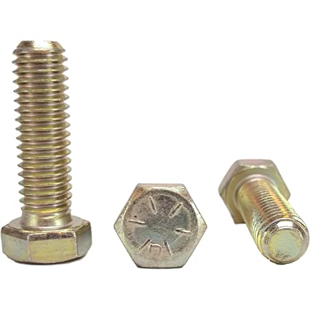 Stainless 3//8-16x4 Hex Head Bolts 25pcs 3//4 To 5 Length in Listing 3//8-16x4 304 Stainless Steel