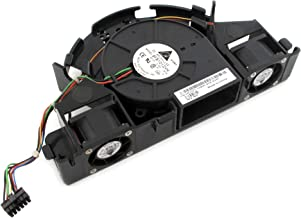 Dell PowerEdge 750 PE750 Case Cool Cooling Fan Blower Assembly w/ Bracket R1371 BFB1012VH