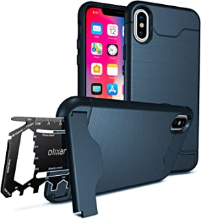 Best multi tool iphone x case Reviews