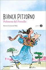 Polissena del Porcello (Italian Edition) Format Kindle