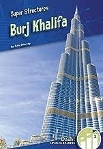 Burj Khalifa (Super Structures: Dash!, Leveled Readers Level 3)