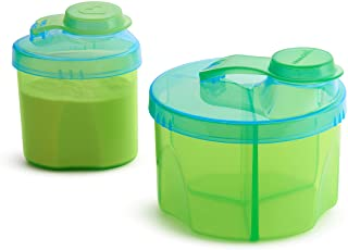Munchkin Formula Dispenser Combo Pack, Colors May Vary
