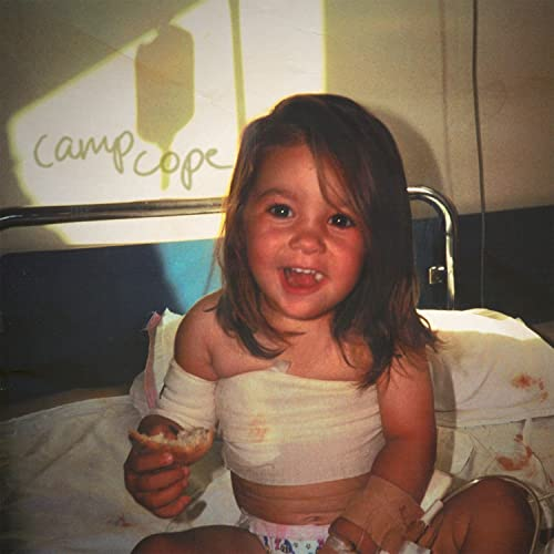 e1b91eb8 Jet Fuel Can't Melt Steel Beams by Camp Cope on Amazon Music ...
