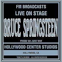 Born In The USA (Live 1992 FM Broadcast)