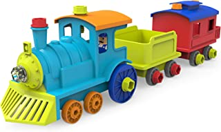 Best toy train designs Reviews