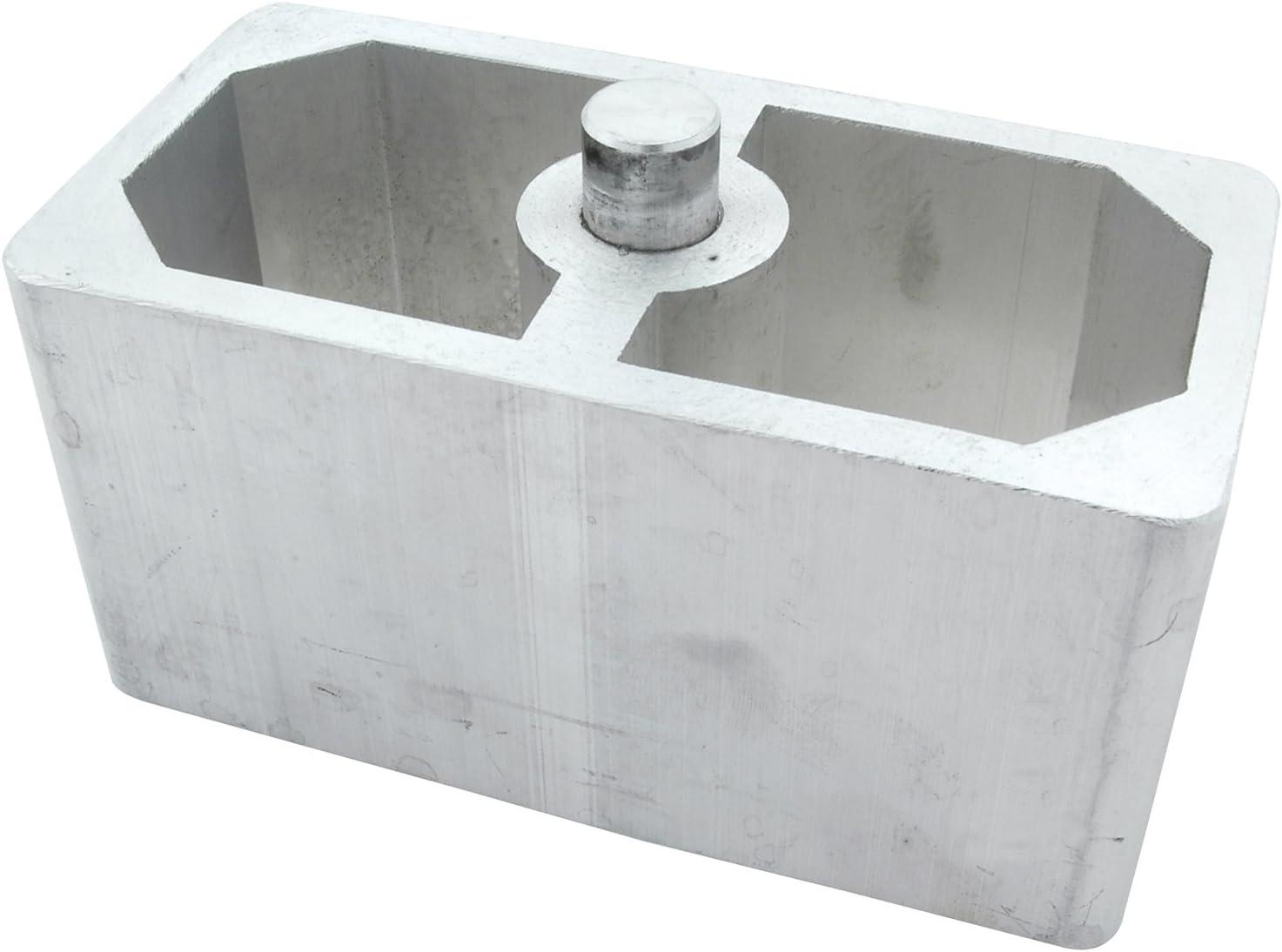 3 Allstar ALL56134 Lowering Block