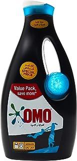 OMO Black Laundry Active Liquid Detergent, 2.7L