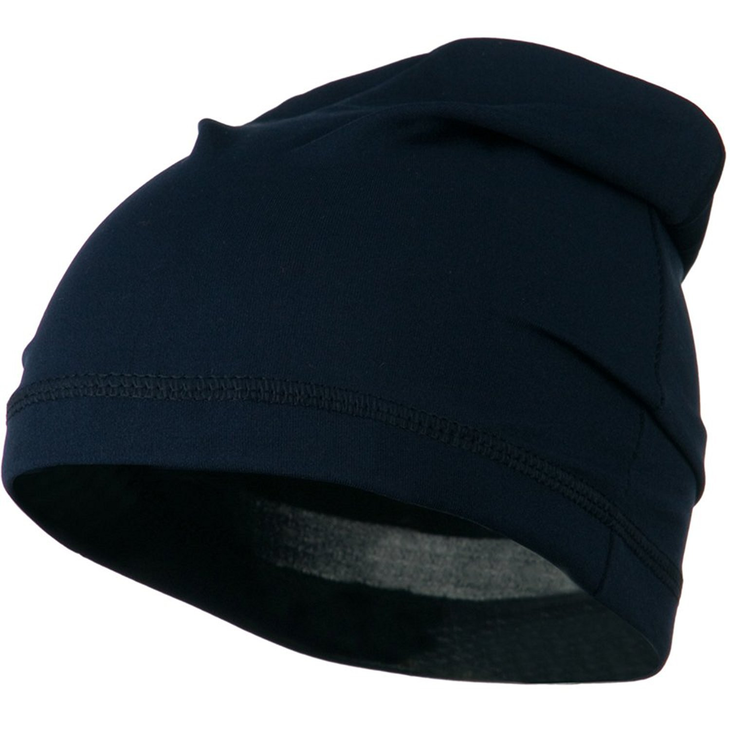 Bargain Real Fit Spandex Cap Navy - Challenge the lowest price of Japan ☆ OSFM