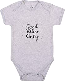Best cotton onesies for babies