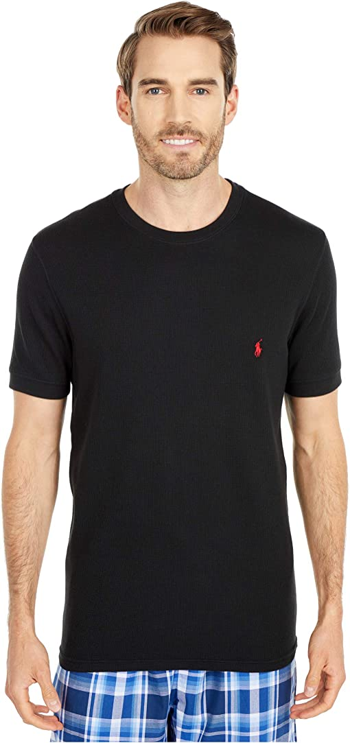 Polo Black/RL2000 Red Pony Player