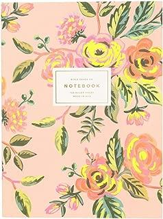 Jardin de Paris Notebook by Rifle Paper Co.