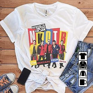 NKOTB The Mixtape Tour 2019 New Kid On The Block Party T-Shirt, Sweatshirt, Long Sleeve, Hoodie