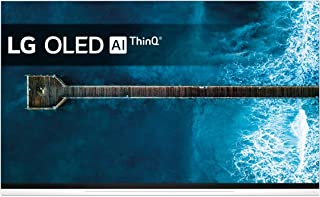 LG - TV OLED 65 - Lg Oled65E9Pla, 4K HDR, Smart TV Inteligencia Artificial, Alpha 9 Gen.2, Deep Learning