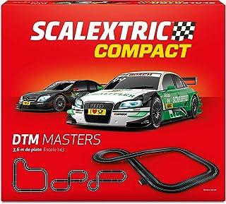 comprar comparacion SCALEXTRIC-Circuito, color, 7 (SCALE COMPETITON XTREME