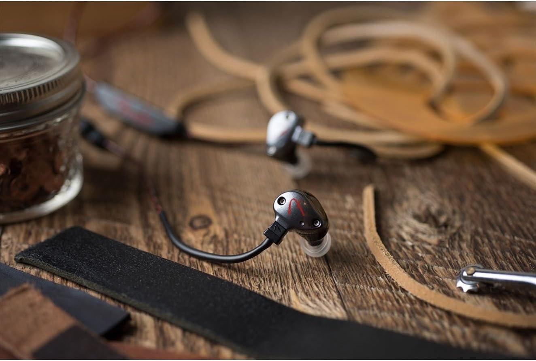 Fender 6889000000 PureSonic Wireless Bluetooth Earphone