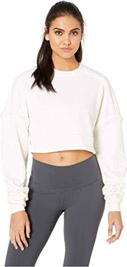 City Long Sleeve Top