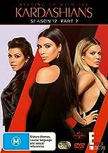 Keeping Up With The Kardashians Season 12 Part 2 | 3 Discs | NON-USA Format | PAL | Region 4 Import - Australia