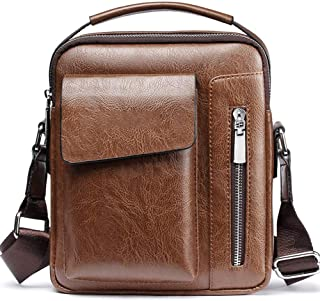 Personality Shoulder Bag,Male Business Body Leisure Messenger Bag, Backpack,Large Capacity Men Bag