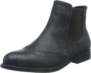 Suchergebnis auf für: Riecker Stiefel: Schuhe