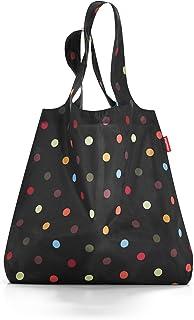 reisenthel mini maxi shopper 43,5 x 60 x 7 cm / 15 l dots