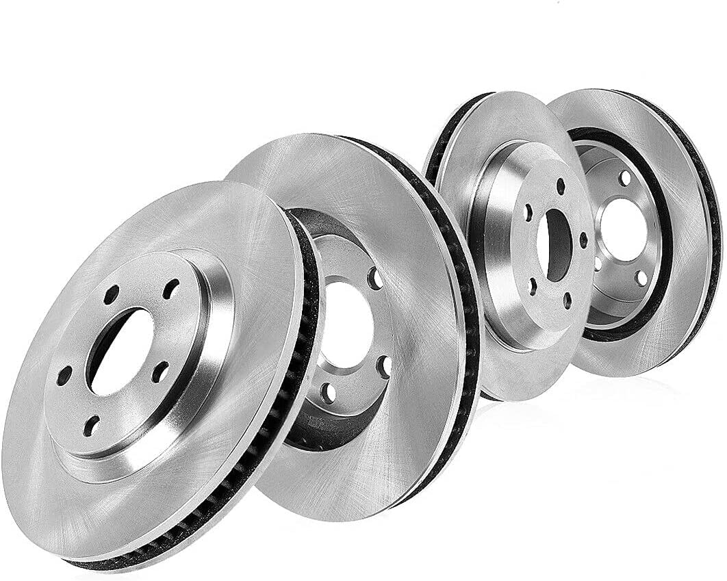 JUI Customized Front Rear Brake Popular products with Victoria compatible Rotors Discount mail order