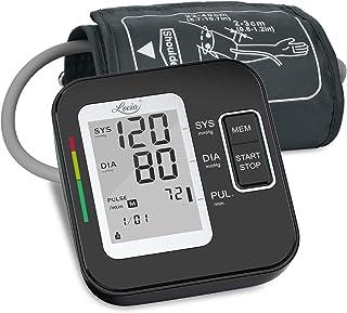Medidor digital de presión de brazo.