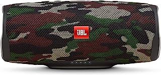 JBL Charge 4 Waterproof Portable Bluetooth Speaker- Camouflage