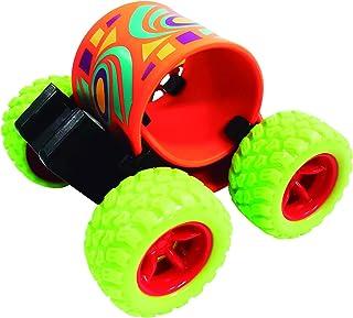 Comansi - Skateboard Bracelet. Monopatín Brazalete. 2 en 1. Se transforma en un Brazalete para Llevar. Fricción y Ruedas d...