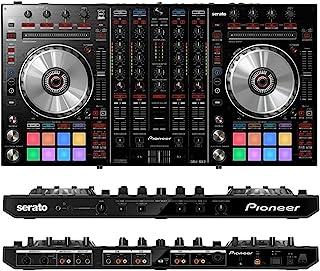 Pioneer Dj DDJ SX3Consola/Controlador para DJ de 4canales para serato dj Pro