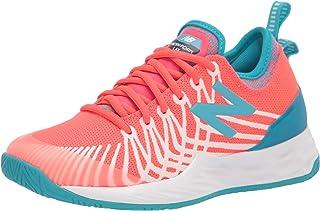 New Balance Women's Fresh Foam Lav V1 Hard Court Tennis Shoe