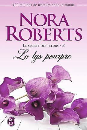 Le secret des fleurs (Tome 3) - Le lys pourpre (French Edition)