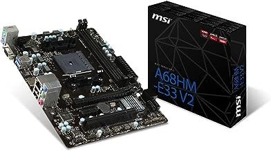 fm2 motherboard cpu