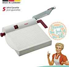 Westmark 4004094001963 Cheese Slicer Fromarex Retro-Look, White