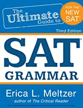 3rd Edition, The Ultimate Guide to SAT Grammar