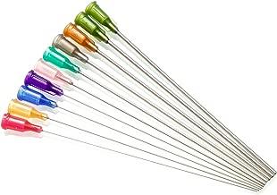 Best 25 gauge long needle Reviews