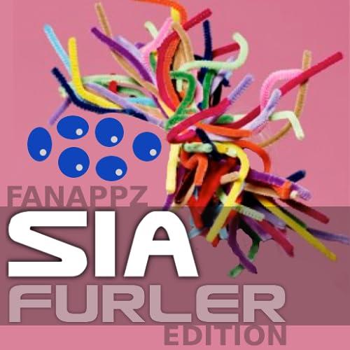 Fanappz - Sia Edition