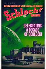 Schlock!: Volume 16 Issue 15 Kindle Edition