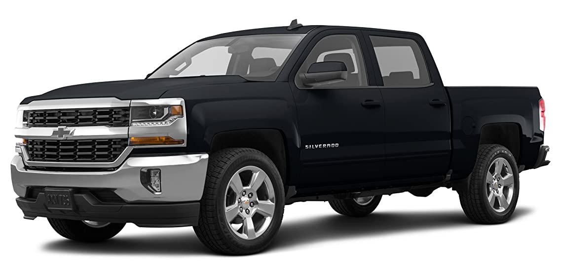 2018 Chevy Silverado >> Amazon Com 2018 Chevrolet Silverado 1500 Reviews Images