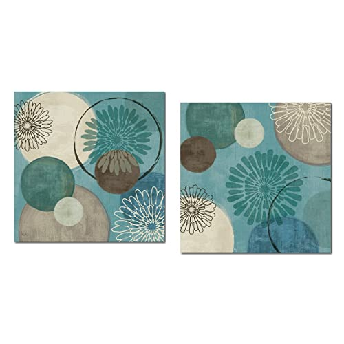 Brown And Turquoise Decor Amazoncom